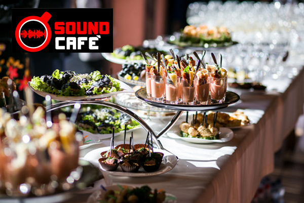 Sound Cafè Catering e Banqueting